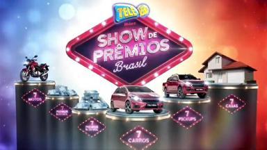 Logo do Show de Prêmios