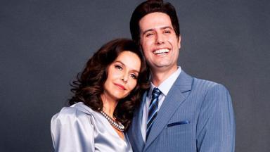 Musical Silvio Santos Vem Aí tem Bianca Rinaldi e Velson D'Souza no elenco