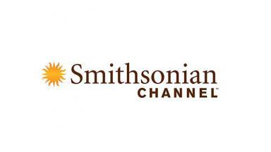 Logo do canal Smithsonian