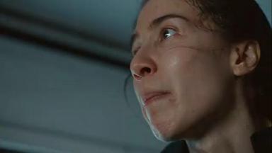 """Marjorie Estiano em """"Sob Pressão"""""""