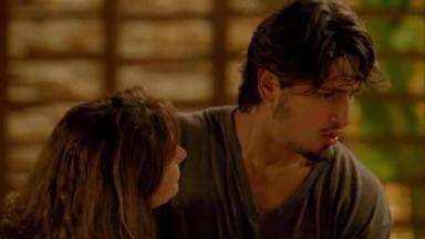 Sofia e Rafael em Totalmente Demais