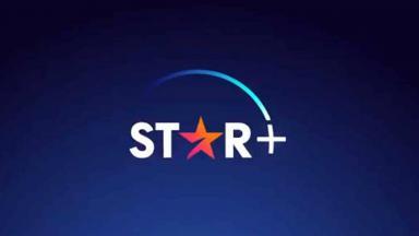 Logo do Star+