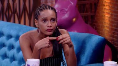 A atriz Taís Araújo fez um relato emocionante após ter faltado a apresentação dos filhos na escola. Confira