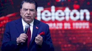 Logotipo Teleton Chile