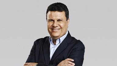 Téo José teve passagem pelo SBT na década de 1990