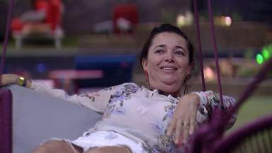Tereza fala da briga com Paula