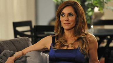 Christiane Torloni defendeu Fina Estampa, que vem sendo alvo de críticas entre os atores