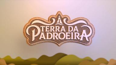 Logo do Terra da Padroeira
