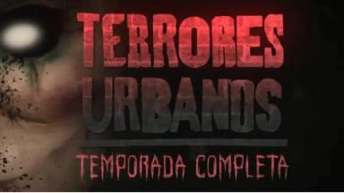 Terrores Urbanos, série da Record