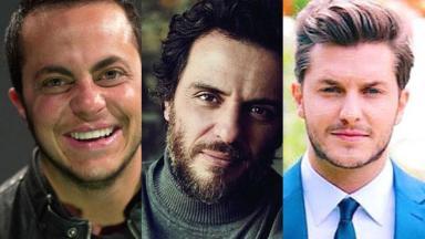 Thammy superou atores famosos na lista