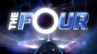 Logo do The Four