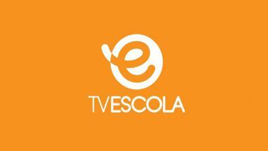Logotipo da TV Escola