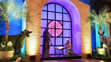 Musicais e celebrações natalinas são destaques no fim de ano da TV Aparecida