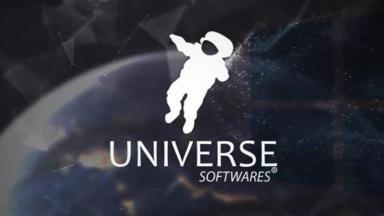 Logo da Universe Softwares