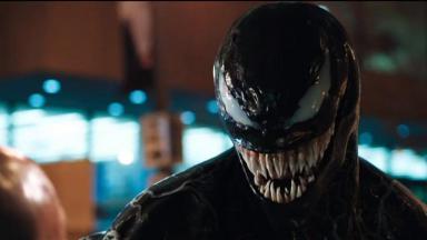 O personagem Venom