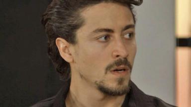 Jesuíta Barbosa como Jerônimo