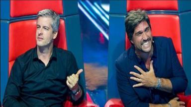 A dupla de irmãos cantores, Victor e Leo não se seguem mais no Instagram