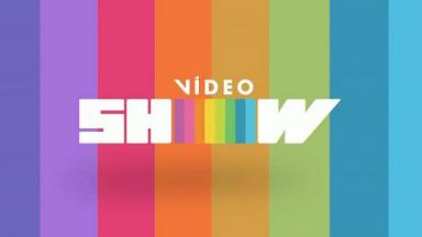Logotipo do Vídeo Show
