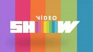 Logo do Vídeo Show