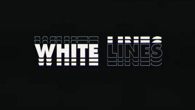 Logotipo White Lines