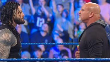 Cena de WWE