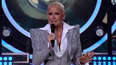 Xuxa afirmou que gostaria de continuar no comando do Dancing Brasil, mas sairá da Record