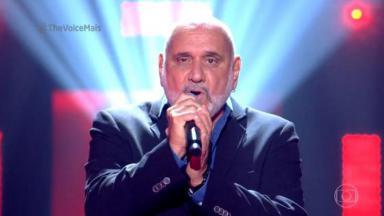 Zé Alexanddre vence o The Voice +