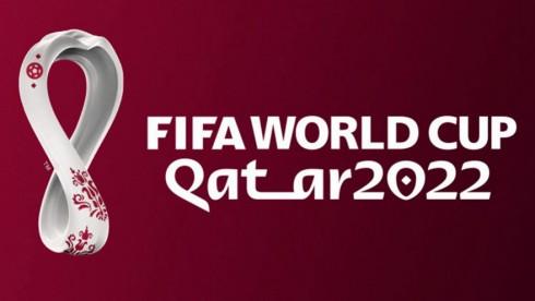 Logotipo da Copa do Mundo do Catar 2022