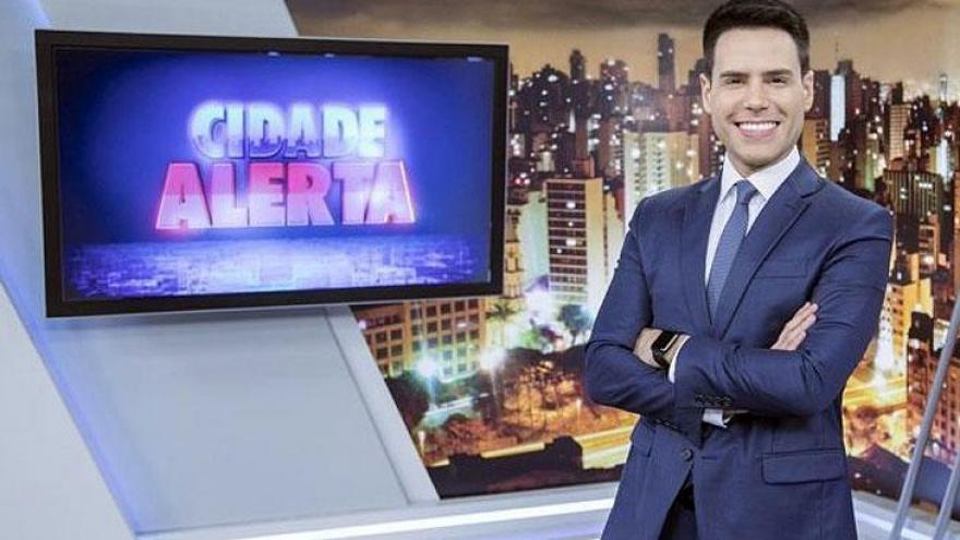 2018 foi o ano de .... Luiz Bacci (Record TV)
