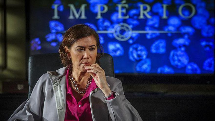 Maria Marta ( Lilia Cabral )