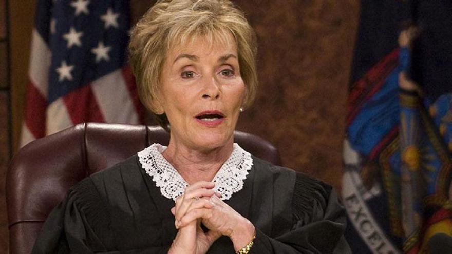 Judy Sheindlin, advogada e apresentadora