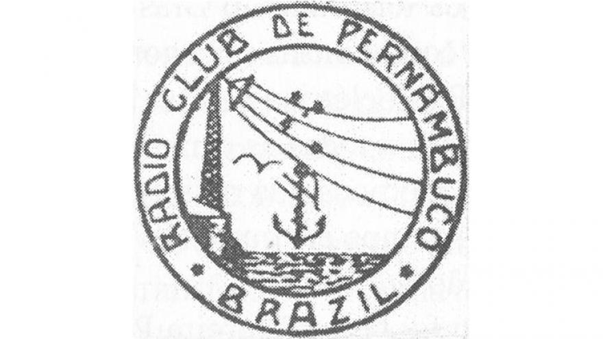 Logotipo Rádio Clube de Pernambuco