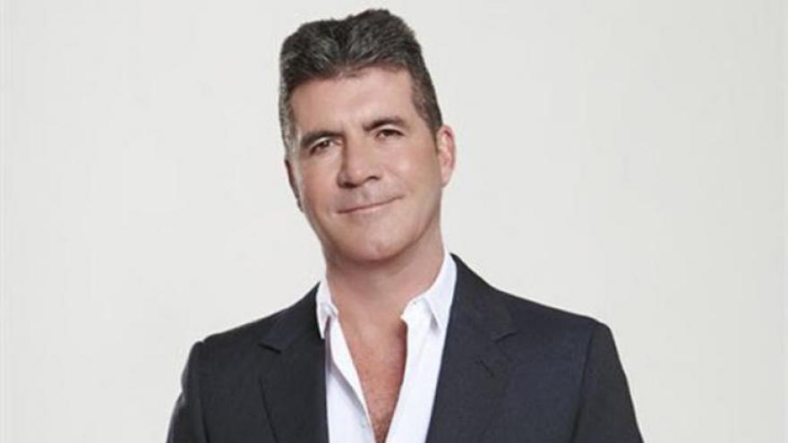 Simon Cowell, jurado