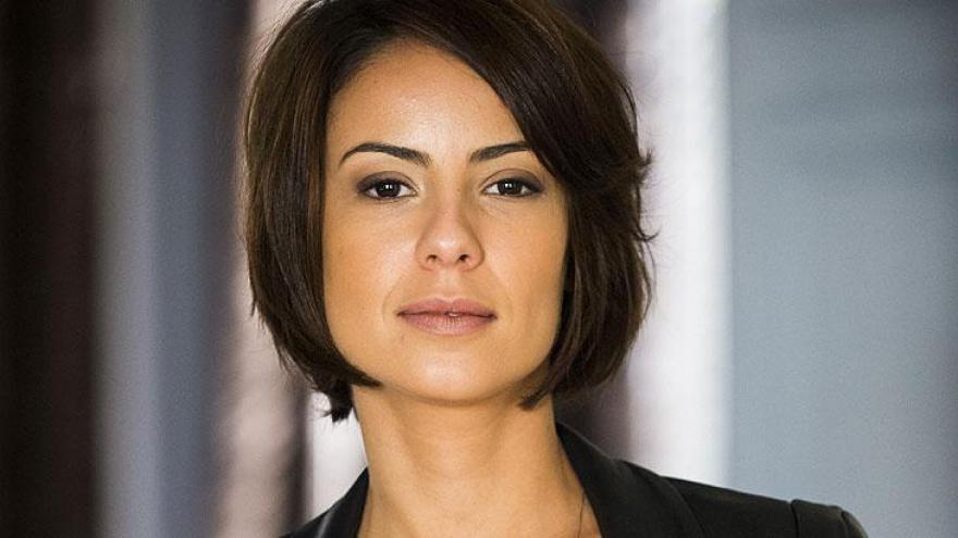 Maria Clara (Andreia Horta)