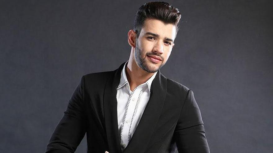 O cantor sertanejo passou por uma situação semelhante em 2015, quando fotos íntimas suas, em pleno alto-mar, foram divulgadas sem o seu consentimento nas redes sociais, lhe dando muitas dores de cabeça.