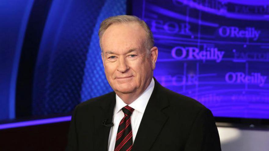 Bill O'Reilly, jornalista