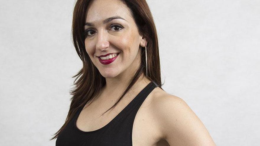 Carol Kovacs – Bailarina