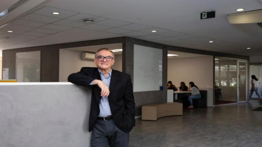 Dalton Pastore, presidente da ESPM