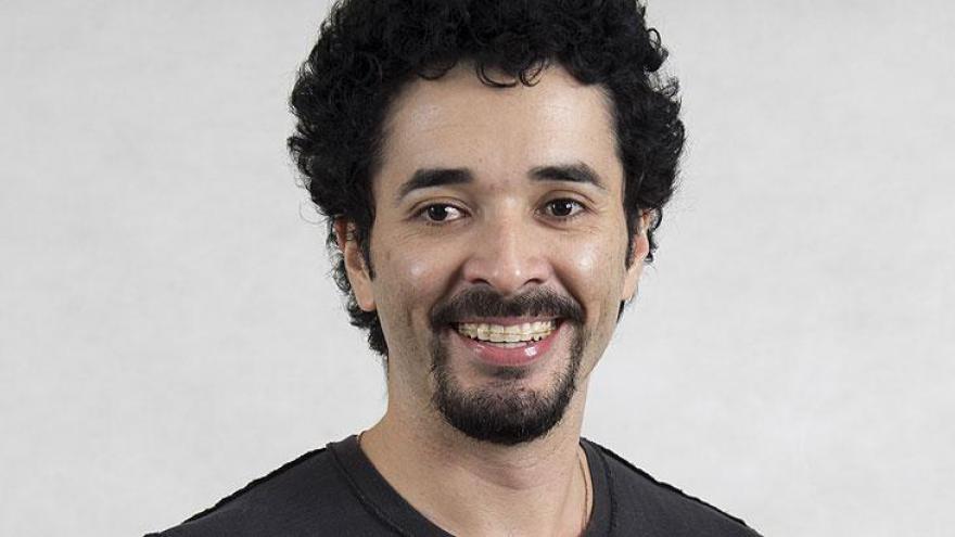 Danilo –Professor de artes