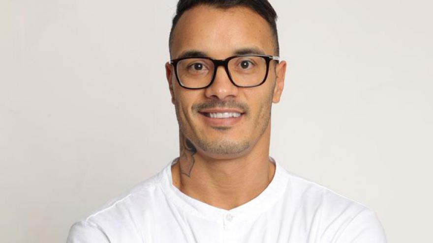 Gustavo – Massoterapeuta