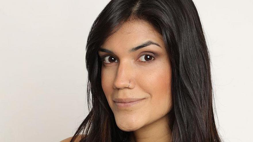 Luiza – Jornalista
