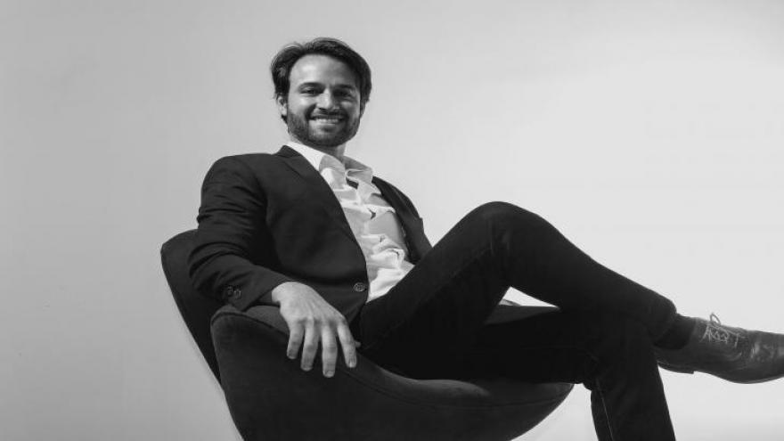 Rodrigo Medina, Diretor Nacional de Novos Negócios da Artplan