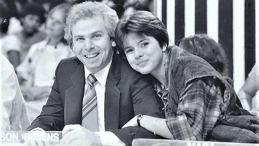 Show de Calouros Nelson e Mara 1985