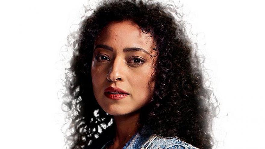 Tete Espinoza interpretando Chío, amante de Joaquín.