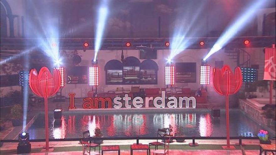 Festa Amsterdam