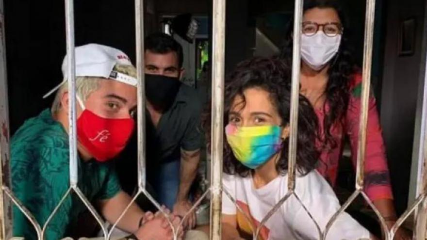 Segunda fase de Amor de Mãe abordará a pandemia - Divulgação/Globo