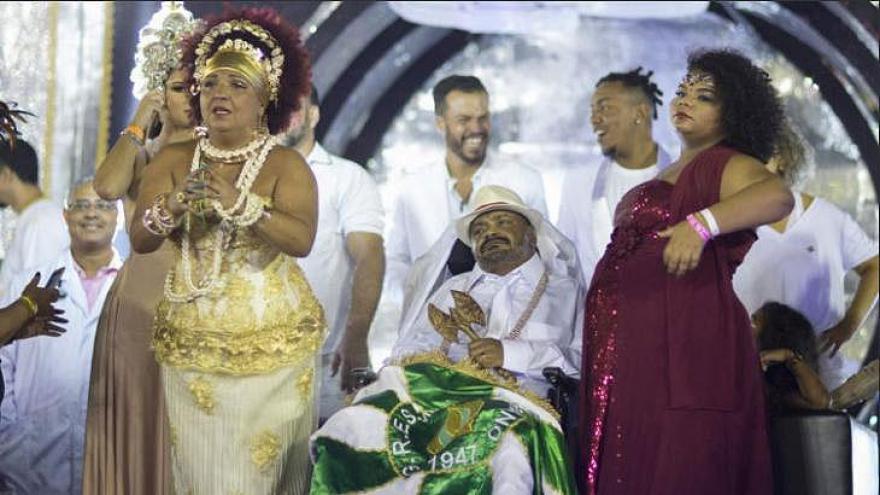 Carnaval Paulistano
