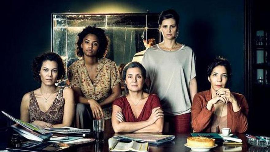 Assédio, do Globoplay, concorre como Melhor Dramaturgia além das novelas