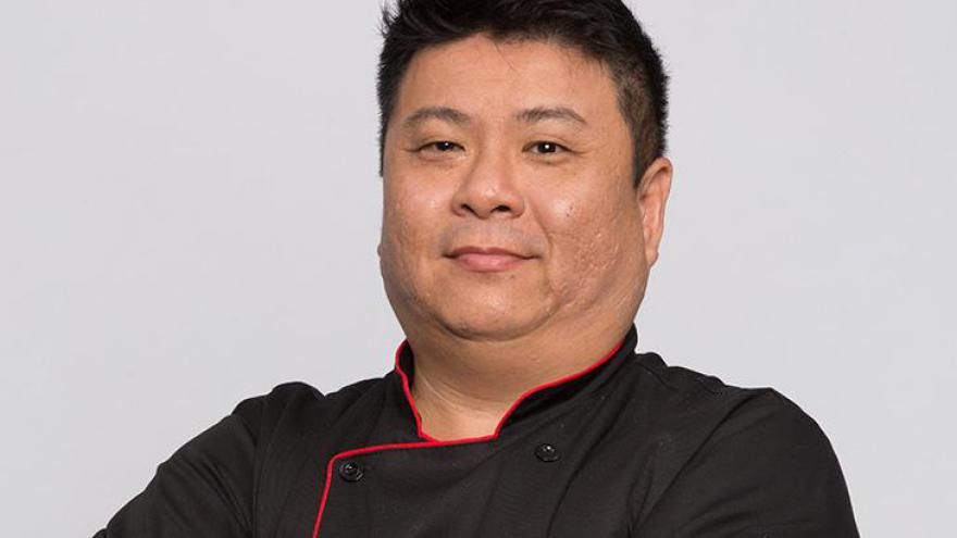 James Lhu