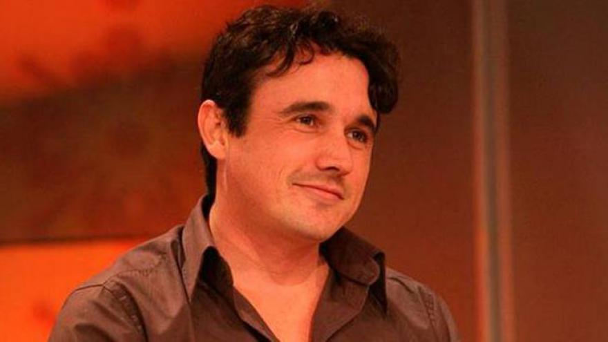 Caio Junqueira tinha 42 anos e atuava na TV desde os 9